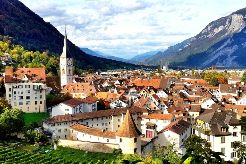 swiss-oldest-town